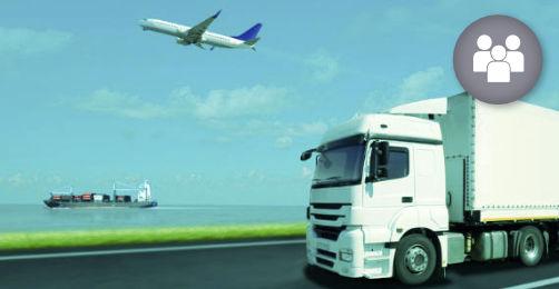 CFGS Transporte y Logística