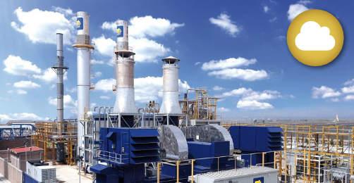 Cogeneración y Ahorro Energético