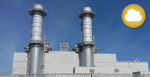 Operación de plantas industriales y energéticas de cogeneración