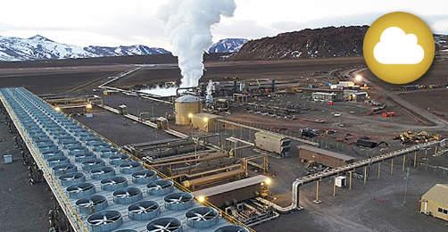 Aprovechamiento de los recursos energéticos de la tierra